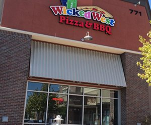 Wicked West Pizza