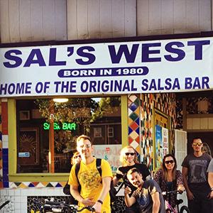 Sal's Tacos